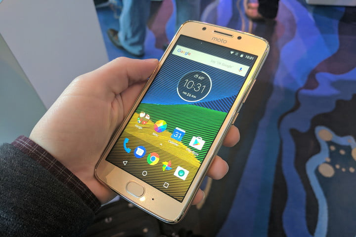 Moto G5 and Moto G5 Plus Our first take
