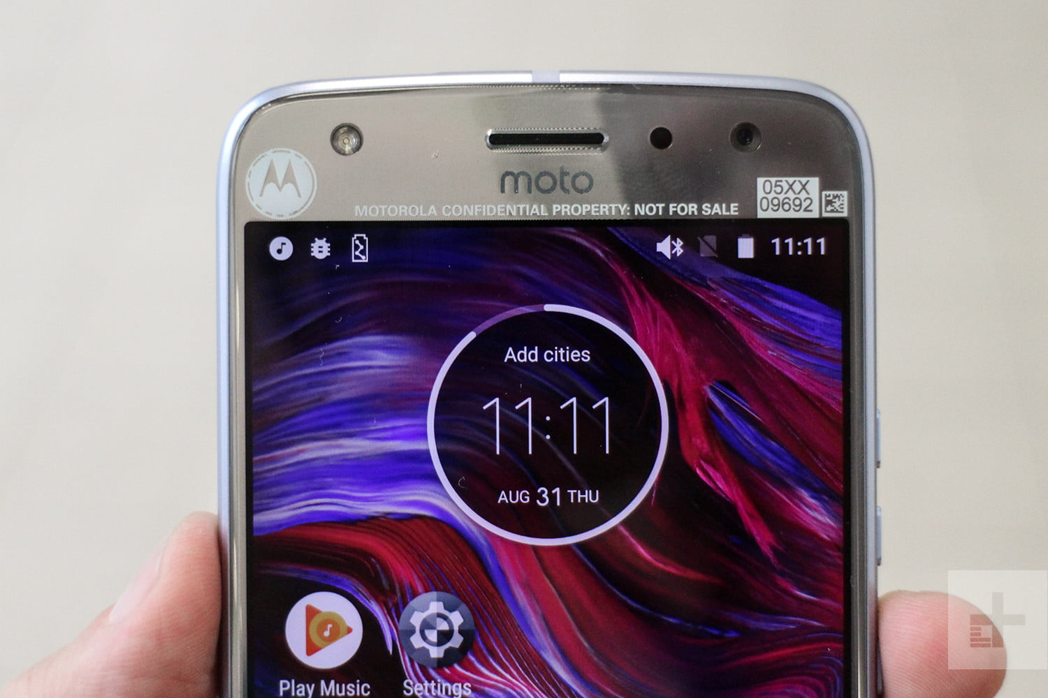 motorola x4. moto x4 hands on review motorola r