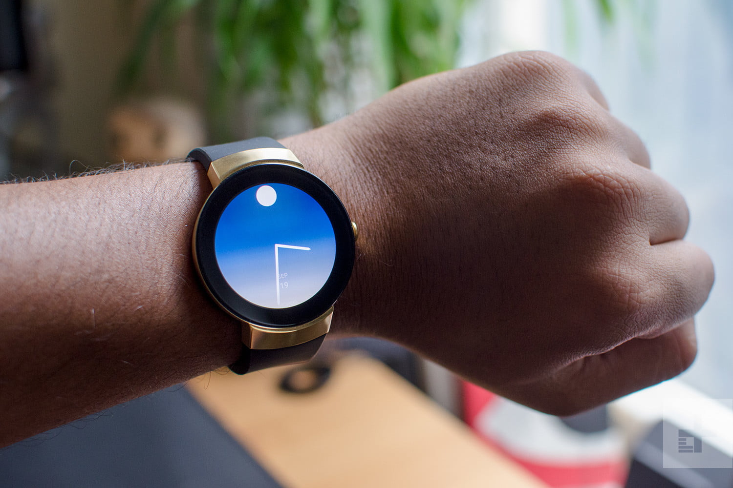 movado connect review a luxury android wear smartwatch digital