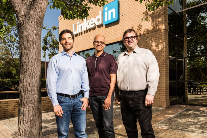 LinkedIn undergoes big redesign in bid to become your new favorite social network