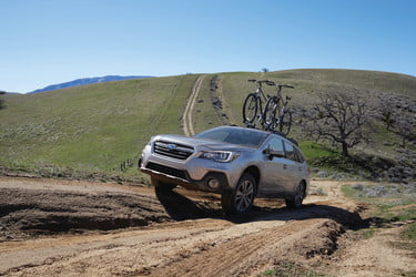 Outback Vs Forester >> Subaru Outback Vs Subaru Forester Digital Trends