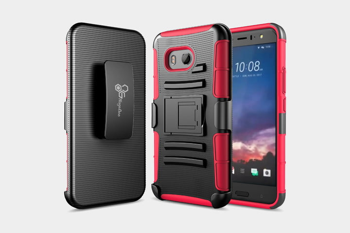 quality design 1d608 4c22f The Five Best HTC U11 Smartphone Cases and Covers | Digital Trends