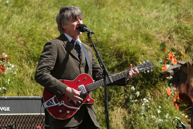 Neil Finn Lord of the Rings