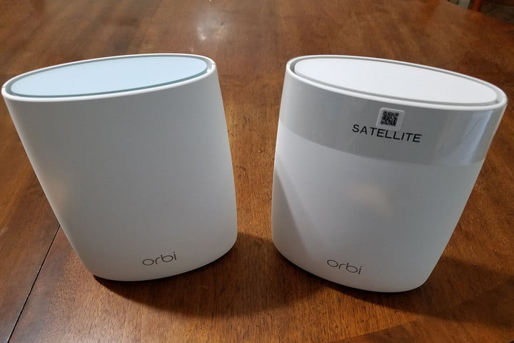 Netgear Orbi review
