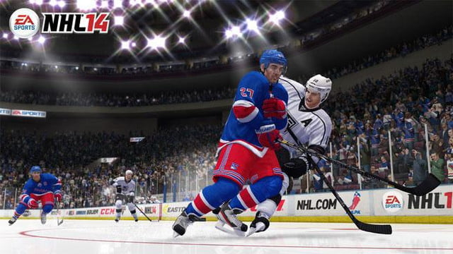 nhl 14 screenshot 9