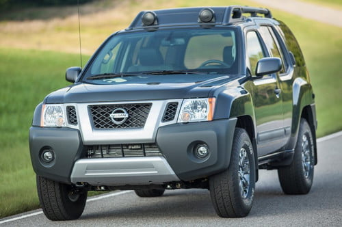 The Best Cars For Camping   Pictures, Specs, Performance