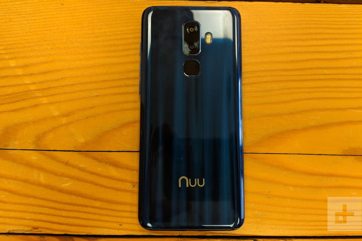 Nuu G3 review