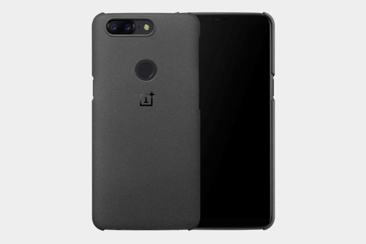 official hard best oneplus 5t cases
