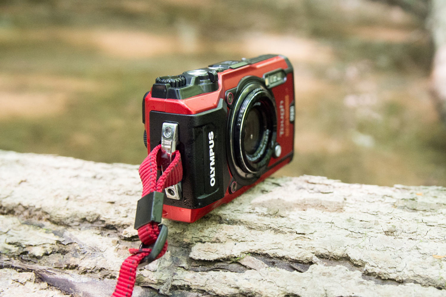 Olympus Digital Camera 5 Olympus Tough TG-5 Review