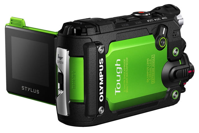 olympus tough tg tracker 8