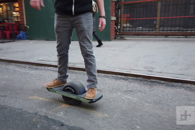 Onewheel Pint Review Hands On 2