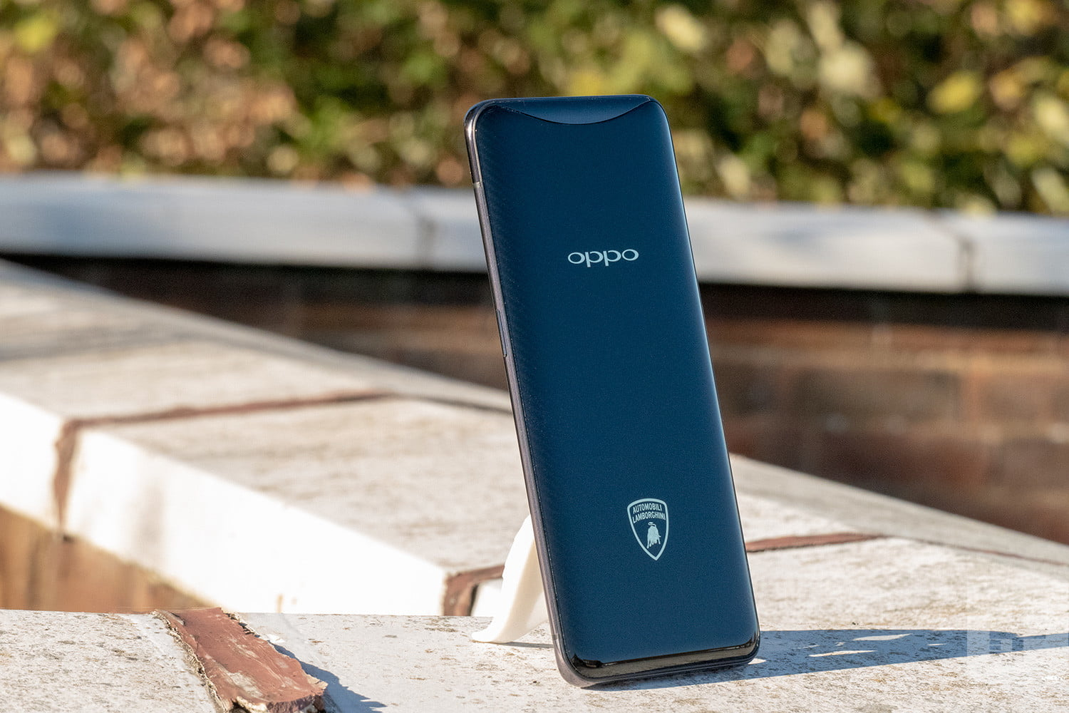 The Fastest Charging Phone We Ve Ever Tested Has A Lamborghini Badge