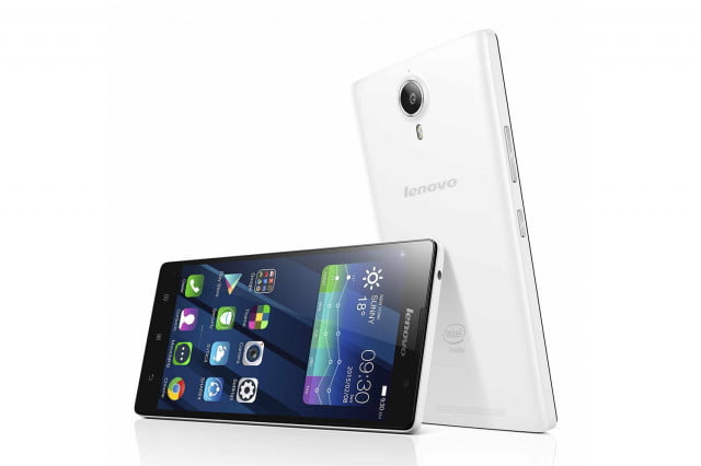 lenovo unveils vibe x2 pro and p90 phones with selfie flash 7
