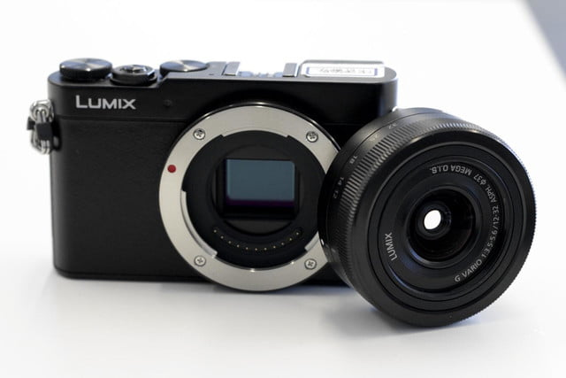 panasonic lumix gm5 9