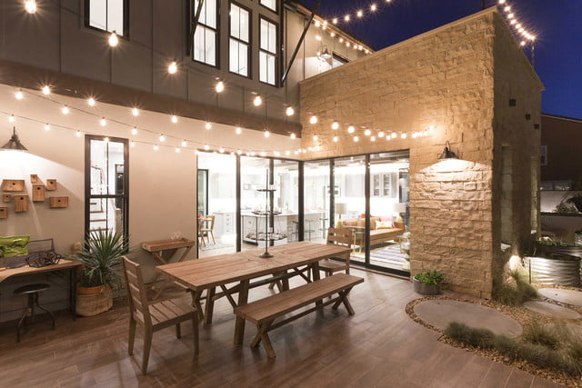 pardee designed homes specifically for millennials responsive contemporary farmhouse 001