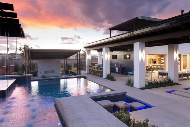 pardee designed homes specifically for millennials responsive contemporary transitional 0022