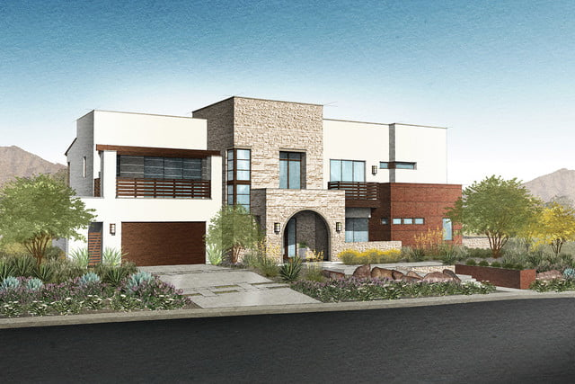pardee designed homes specifically for millennials responsive contemporary transitional 0026