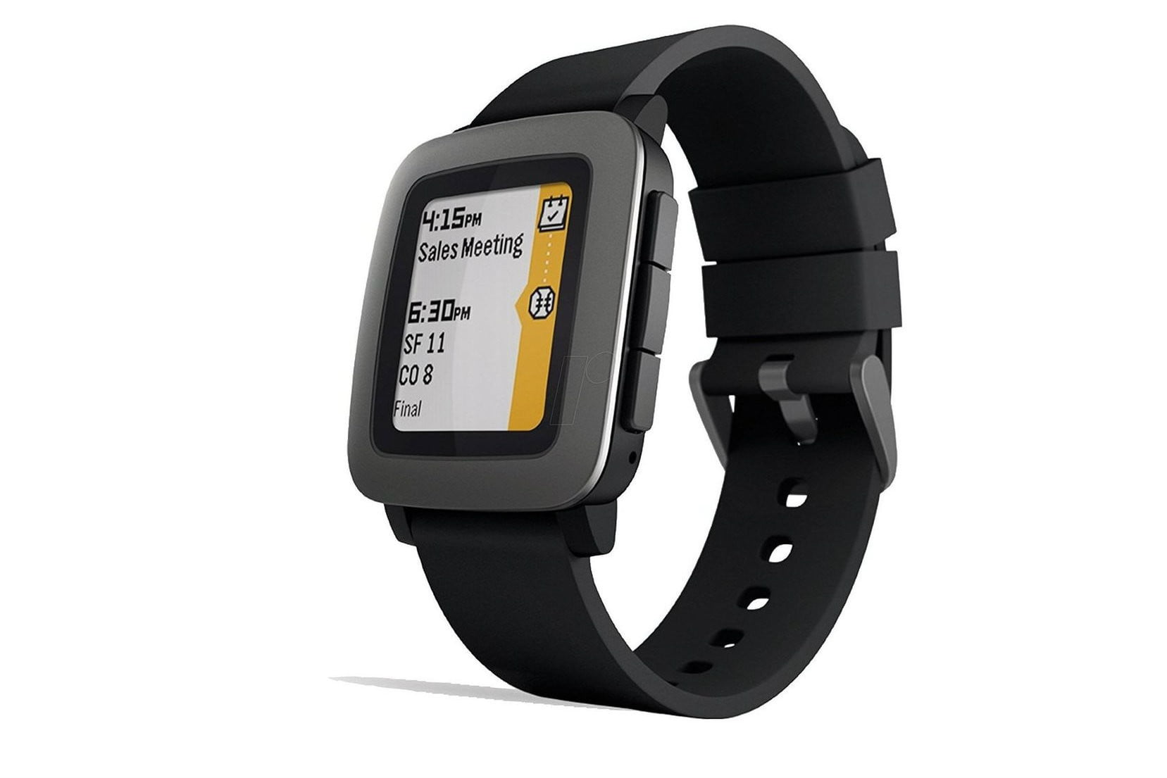 The 3 best pebble smart watch deals on amazon right now digital trends for Pebble watches
