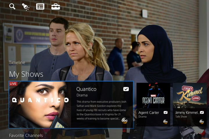PlayStation Vue: The Master Guide to Sony's Internet TV