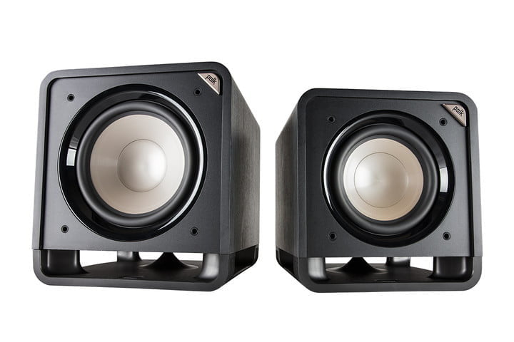 Polk Audio HTS Subwoofer Family No Grille