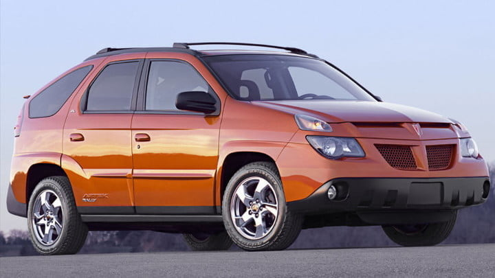 best cars for camping pontiac aztek rally 2004 1280 01 2