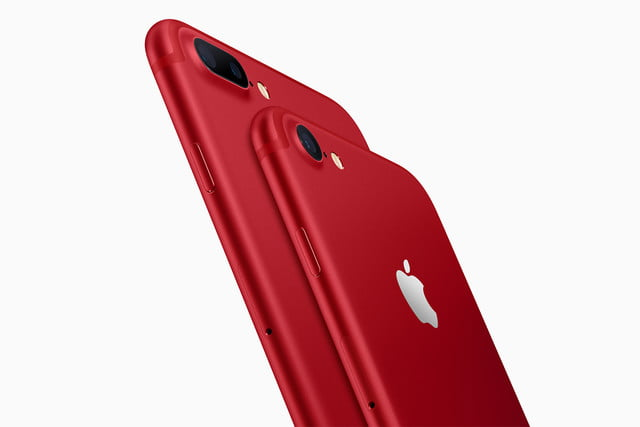 apple iphone red product main