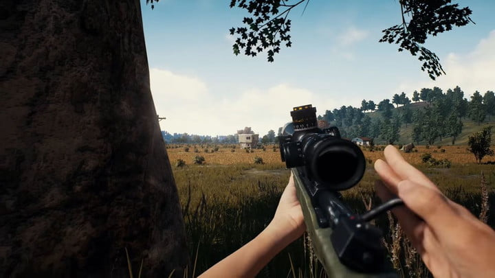 playerunknowns battlegrounds first person server strategies pubg sniping