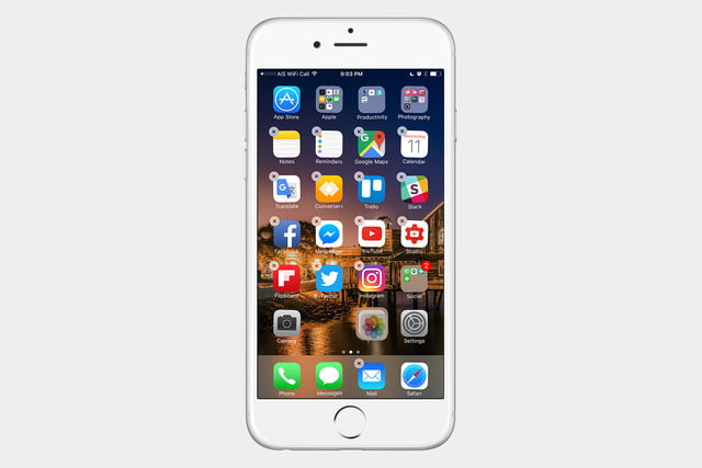 A Beginners Guide To Ios Everything You Need To Know Digital Trends