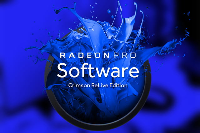 Radseon software