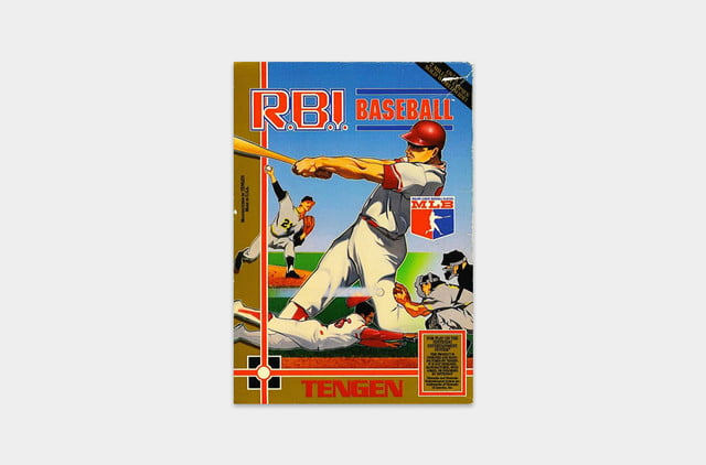 best nes games ever rbi cover