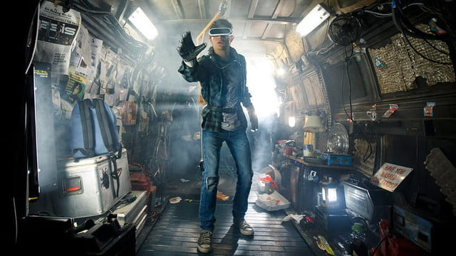 ready player one review reaching