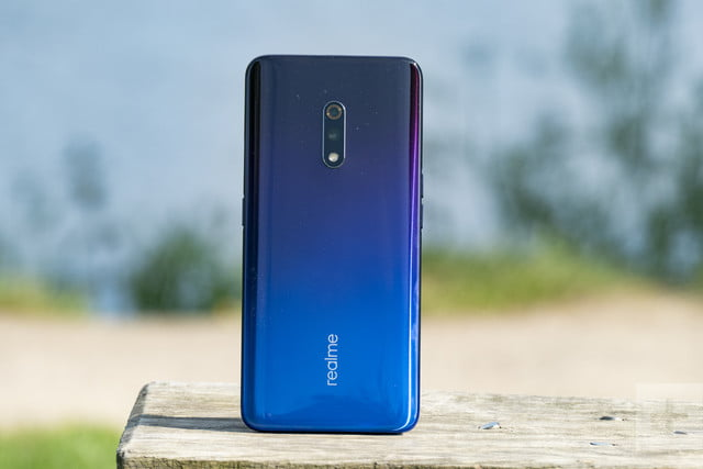 The Realme X is so cheap and so good that it defies the rules of economics