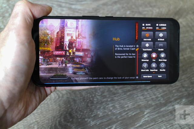 Red Magic 3 Review