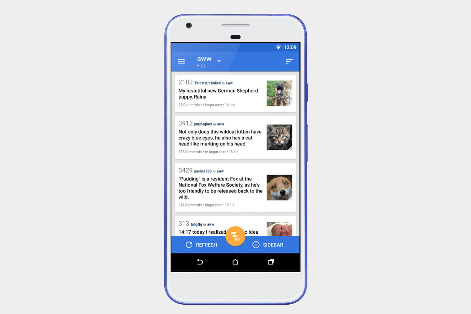 Kill Time on the Go With the Best Reddit Apps for Android and iOS