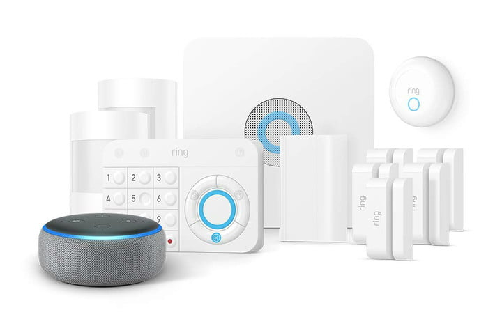 Amazon Slashes Prices on Echo, Ring, Fire TV, and Blink Devices