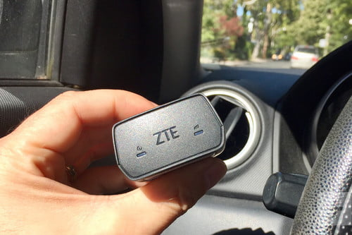 Rogers Smart Drive Review: Track Teens, Thieves, and Engine