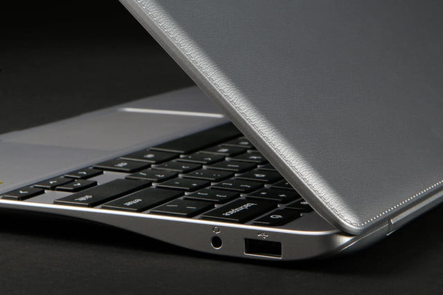 Samsung Chromebook 2 XE500C12-K01US review open