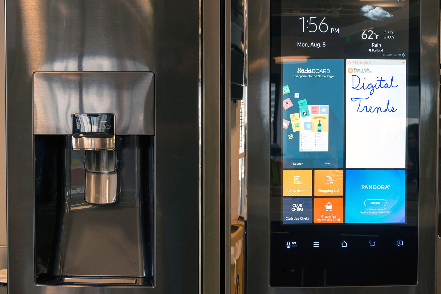 Here Are The Appliance Trends We Expect To See At Kbis