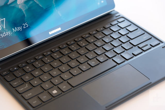 samsung galaxy book keyboard