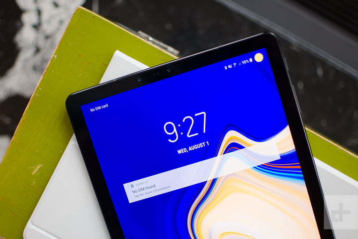 samsung galaxy tab s4 review 7