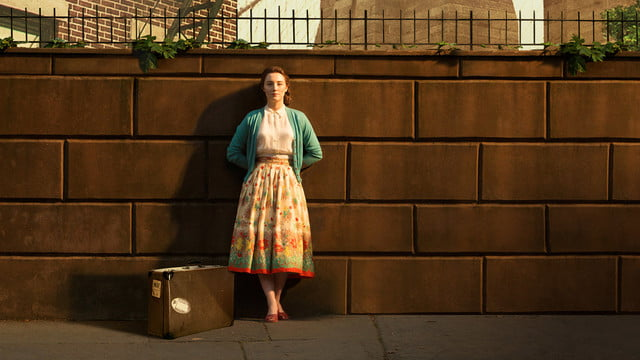 2016 oscar nominees movies past performances streaming saoirse ronan for brooklyn