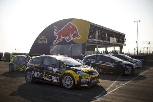 why global rallycross is right motorsport scott anderson