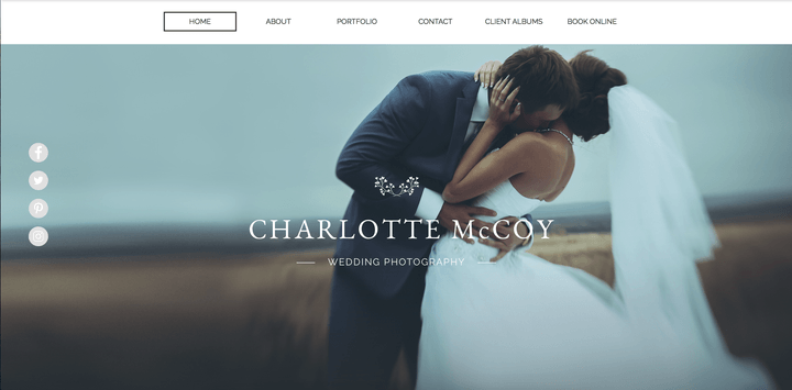 The Best Photography Portfolio Websites for Showing Off Your