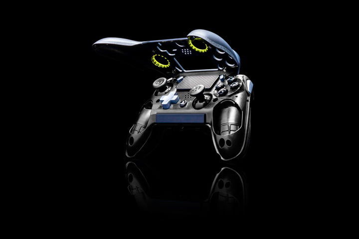 scuff vantage controller announced scuf explored 2