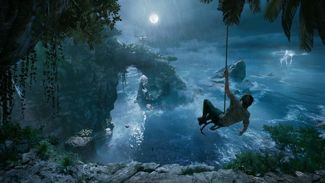 shadow of the tomb raider 2 hands on preview screenshots 1727