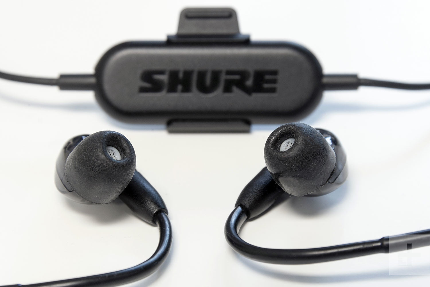 Shure SE215 Headphones Overview 94