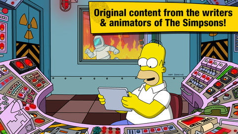 Croc The Simpsons Old Habits New Lessons Spanish