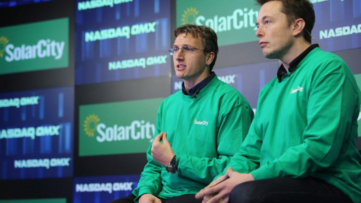 Google And SolarCity Create $750M Fund For Solar Projects