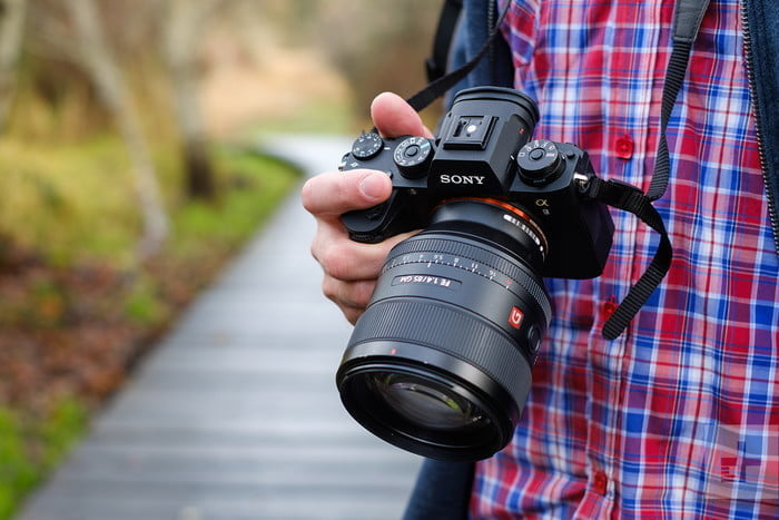 With A.I.-powered autofocus, the Sony a9 just got even better with new firmware