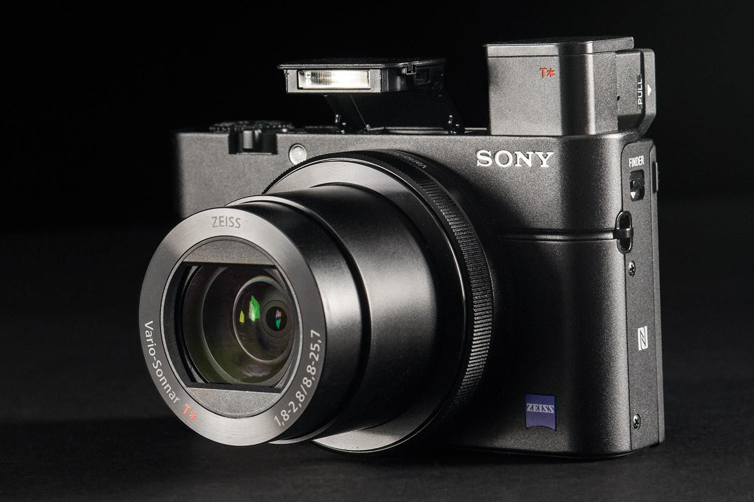 Sony Rx100 Iii Review Digital Trends